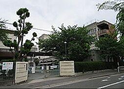 谷村ハイツ[1階]の外観
