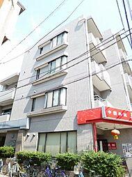 ローズマンションA30[2階]の外観