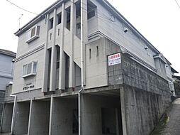 メモリー天神山第二B[102号室]の外観