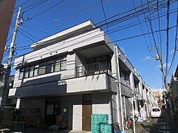 新城中島ビル[302号室]の外観