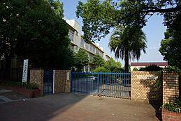 小学校尼崎市立園和小学校まで988m