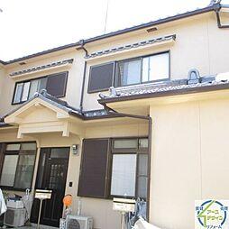 [タウンハウス] 兵庫県明石市小久保5丁目 の賃貸【/】の外観