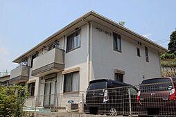 ネクスト吉村II[2階]の外観