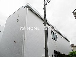 JR中央本線 荻窪駅 徒歩10分の賃貸アパート