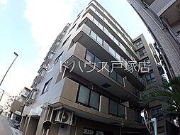 インペリアル戸塚CITY[7階]の外観