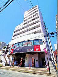 センチュリー上福岡[4階]の外観