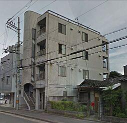 メゾン福島[4A号室]の外観