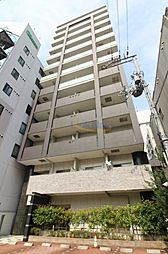 ARROW FIELDS弐番館(アローフィールズニバンカン)[5階]の外観