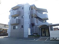静岡県磐田市富士見町1丁目の賃貸マンションの外観