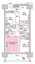 門前仲町駅 26.5万円