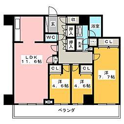 東別院駅 22.0万円