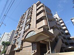 兵庫県神戸市東灘区御影石町3丁目の賃貸マンションの外観