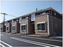 JR姫新線 余部駅 徒歩22分の賃貸アパート
