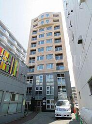 アムスアベニュー24[6階]の外観