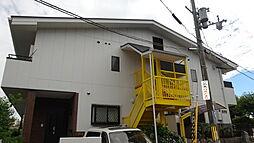 リボーン多聞台[2階]の外観