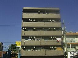 ソレイユ東海通[4階]の外観