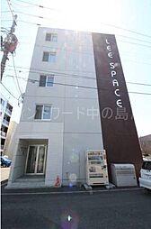 北海道札幌市豊平区平岸二条2丁目の賃貸マンションの外観
