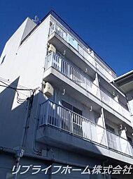 スターハイツ[4階]の外観