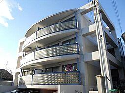 ウインディパークサイド[3階]の外観