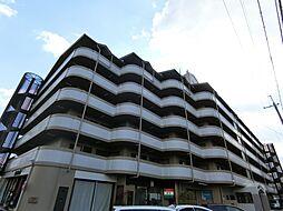 レジオン小島[4階]の外観