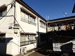 はづき荘[14号室号室]の外観