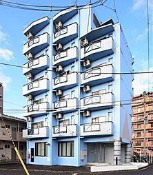 キャピタル萩野町[3階]の外観