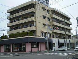 本山酒店ビル[303号室]の外観