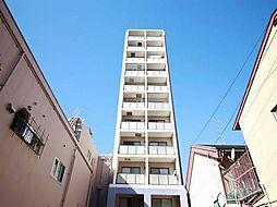 エスポワール箱崎III[5階]の外観