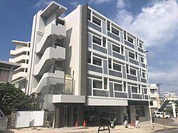 沖縄都市モノレール 古島駅 徒歩1分の賃貸アパート