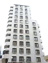 オリエントハイツ桜坂[3階]の外観