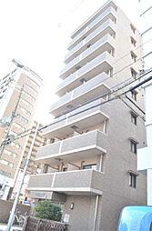 ラナップスクエア北梅田シティ[2階]の外観