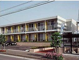 宮崎県宮崎市学園木花台桜3丁目の賃貸アパートの外観