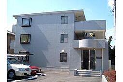 クレール二俣川II(本宿町)[301号室]の外観