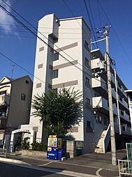 エミネンス弐番館[4階]の外観