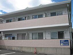シャトレ富塚[2階]の外観