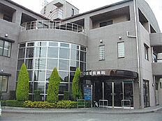 総合病院稲穂会病院まで3025m