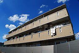 PASSERA F[2階]の外観