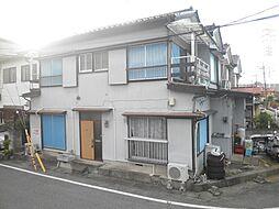 [テラスハウス] 埼玉県川口市柳根町 の賃貸【/】の外観
