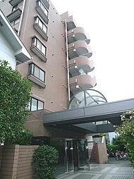 シェーンレーベン[7階]の外観