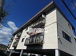 アビタシオン大八木[2階]の外観