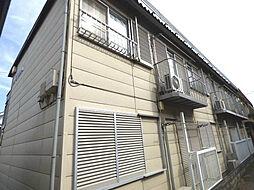 ル・ミネ岸町[2階]の外観