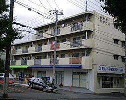 洋光台田中マンション[3階]の外観