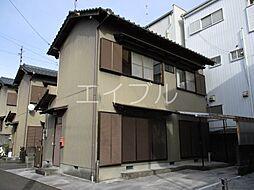 [一戸建] 高知県高知市石立町 の賃貸【/】の外観