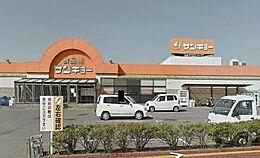 スーパー食品館サンキョー打田店まで1444m