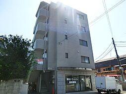 K`Sビル[2階]の外観