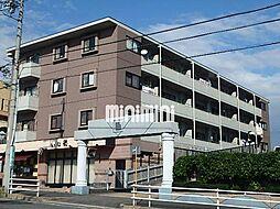 ジョイフル梶田II[5階]の外観