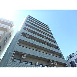 ツインコーポラス[6階]の外観