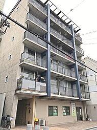 カーサマニエラ[6階]の外観