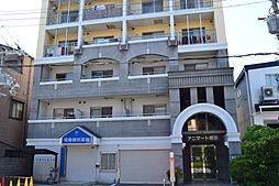 アニマート姫島[703号号室]の外観