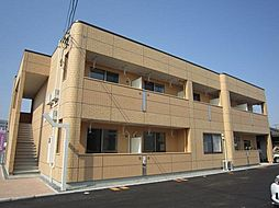 スプレンドーレ・青江[2階]の外観